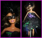 barbie ooak elfo
