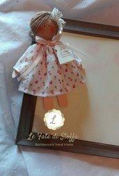 Bambolina 'Mini Doll' profumabiancheria