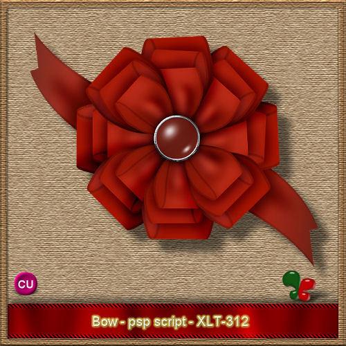 bow regalo