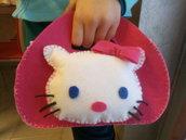 Borsetta da bambina Hello Kitty