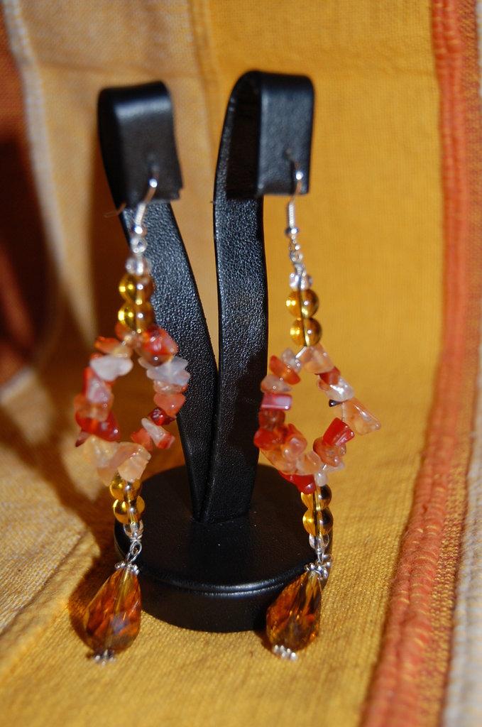 orecchini cleo