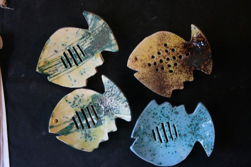 pesci portasapone