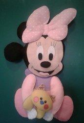 Bambolina baby Minnie