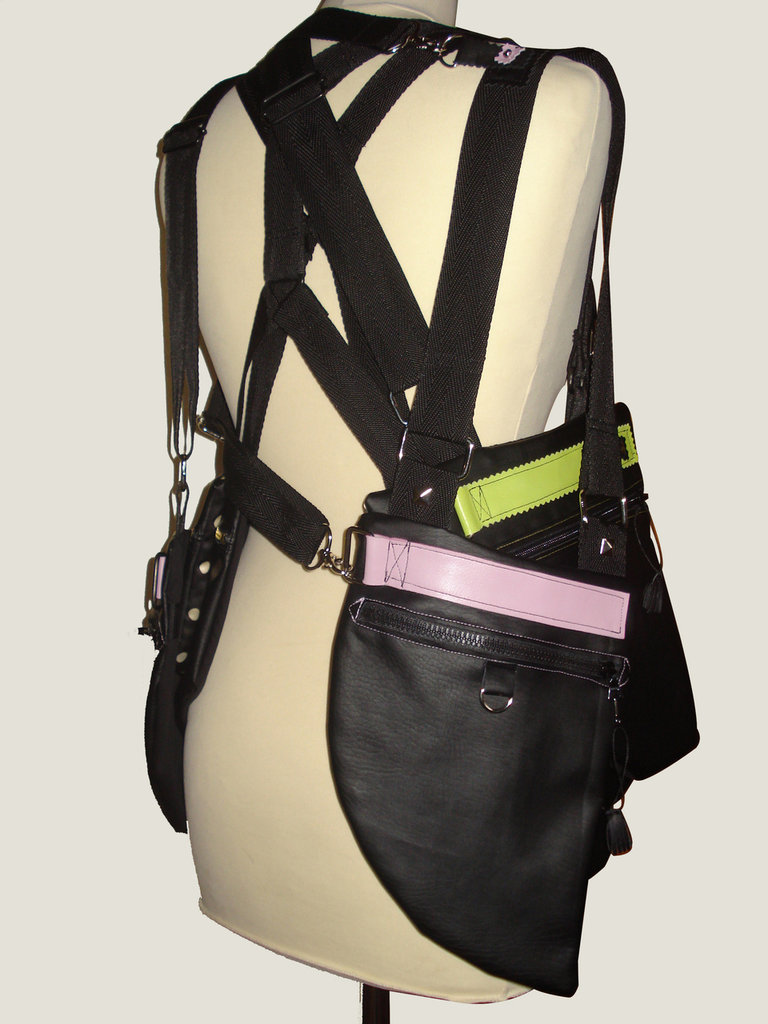 MooN bAg_holster similpelle
