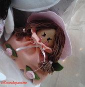 Bamboline della primavera