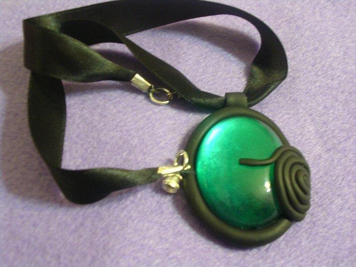 Verde di luce