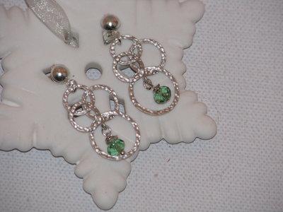 Green Vintage