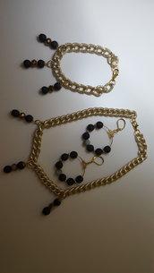 Completo Oro Bijoux