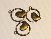Pendente in bronzo  CIO141