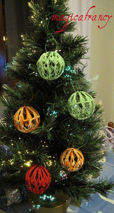 Palline Albero Di Natale Disegni Da Colorare Pictures to pin on ...
