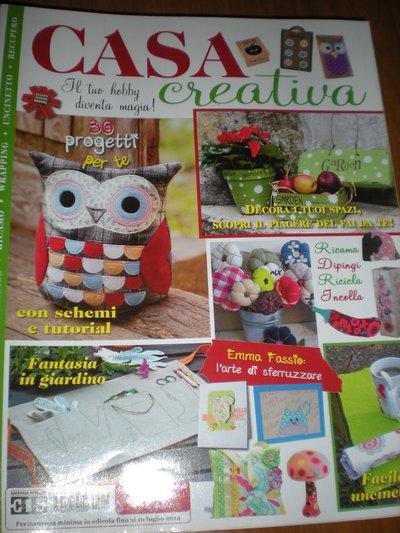 CASA CREATIVA - 2014 n° 18
