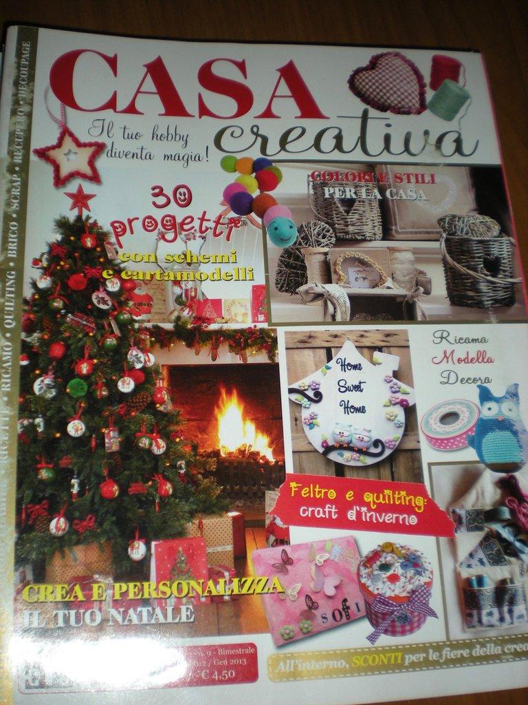 CASA CREATIVA - 2012 n° 9