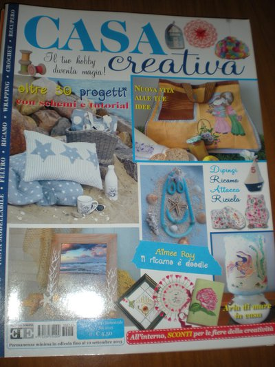 CASA CREATIVA - 2013 n° 13