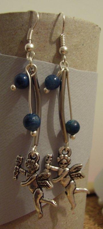 orecchini Amorino