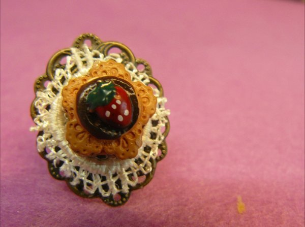 sweet ring*