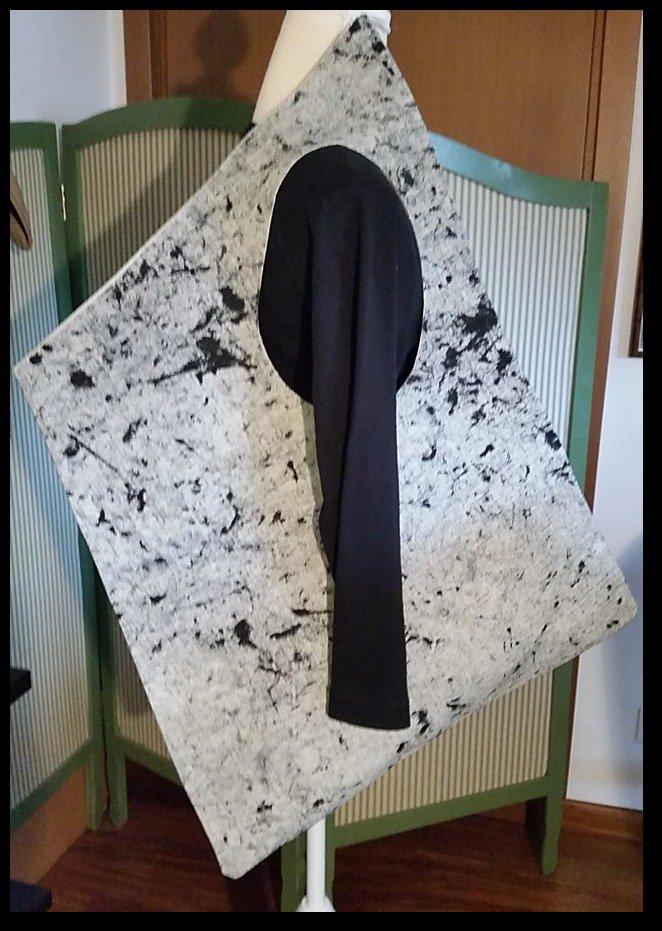 S Bag – Minimalist - LARGE