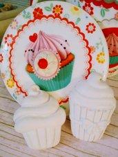 Cupcake gessetto profumato