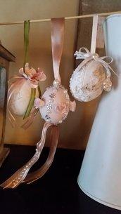 Uova di Pasqua gioiello