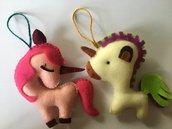 Dolci Unicorni Handmade
