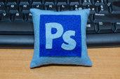 Mini cuscino Photoshop