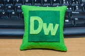 Mini cuscino DreamWeaver