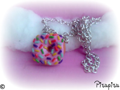 Collana Donuts!