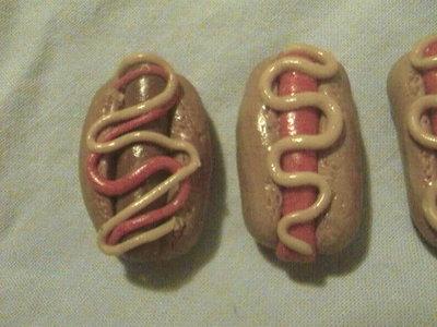 Ciondoli Hot dog