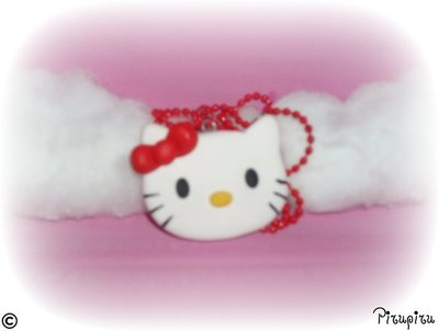 Collana Hello Kitty!