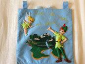 Portapigiamino Peter Pan - Portapigiamino p