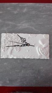bomboniere originali matrimonio orologio utile albero vita