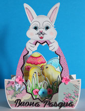 Box card di Pasqua