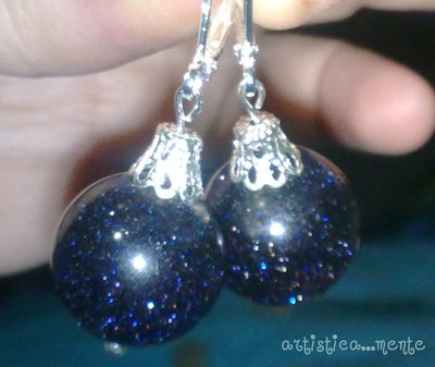 orecchini plutonici..
