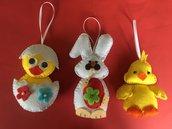 Pasqua sta arrivando!!!! Dolci Creazioni per Albero di Pasqua