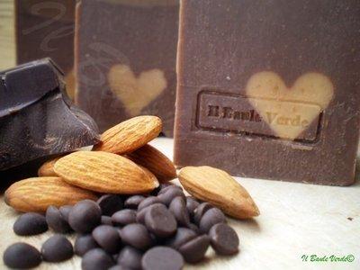 Sapone Ciocco-addicted! Edizione limitata