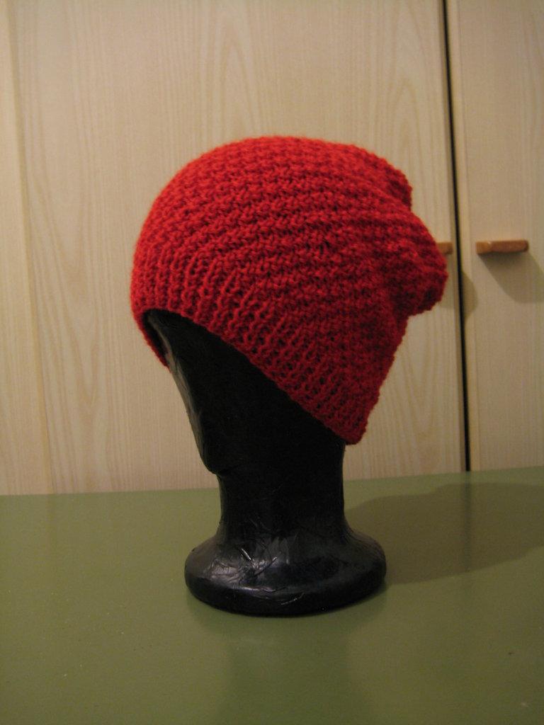 Cappello lana - hat wool