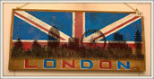 QUADRO STRING ART LONDON