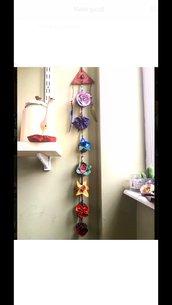 Pendolo Chakra Flowers 💐