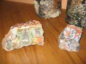 casette in pietra