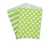Sacchetti di carta/paper bags 10 pezzi set