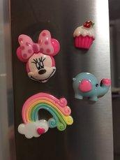 Calamite frigor colorate