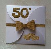 Biglietti 50simo anniversario