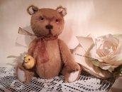 Teddy da collezione - Jura