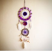 Jasmine Dream Catcher