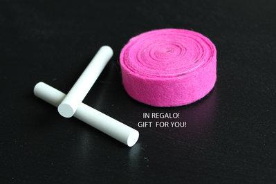 Pareti Lavagna Per Bambini : Lavagnetta in legno lavagna rosa memo personalizzato lavagna