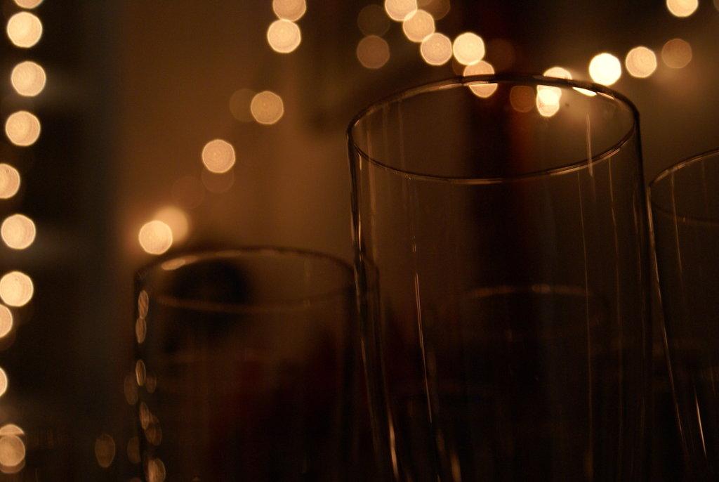 vetri di luce