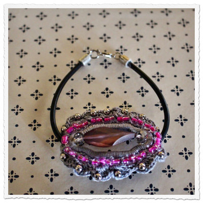 braccialetto charms memo