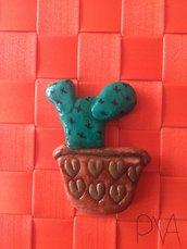 Cactus calamita personalizzabile 🌵