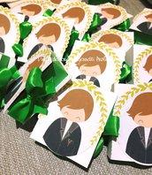 Scatola scatoline bomboniera (0,90pz) sacchetto porta-confetti comunione bimbo/a