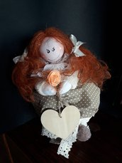 Fiammetta bambolina birichina