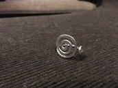 Anello a spirale wire
